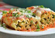 آشپزی آخر هفته با منوی ایتالیایی