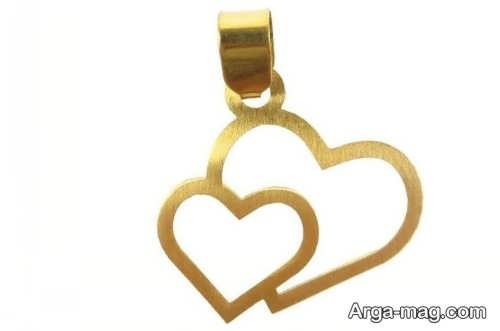 مدل پلاک قلبی