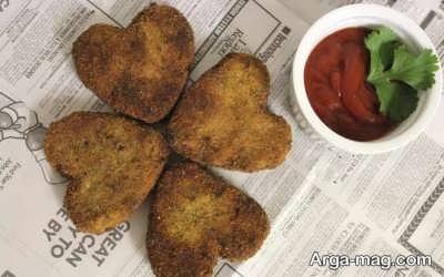 طرز تهیه کتلت تن ماهی با ساده ترین روش