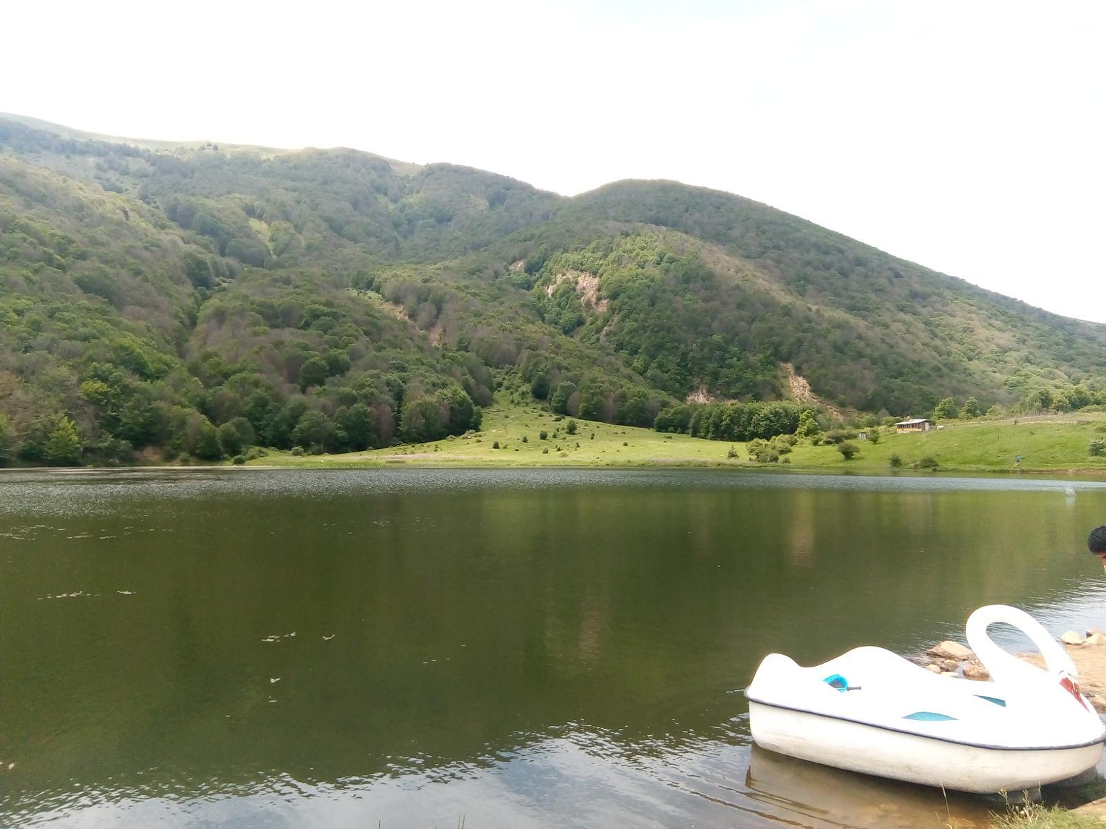 آشنایی با دریاچه بره سر