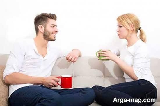 چگونگی احترام گذاشتن به همسر