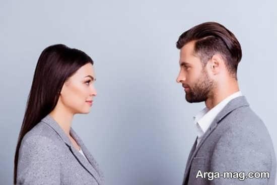 طریقه احترام گذاشتن به همسر