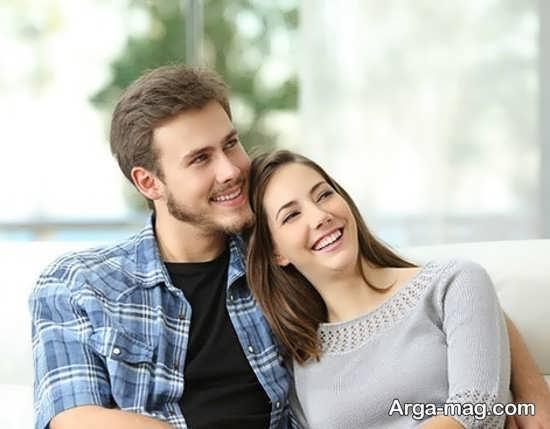 روش های ارج نهادن همسر
