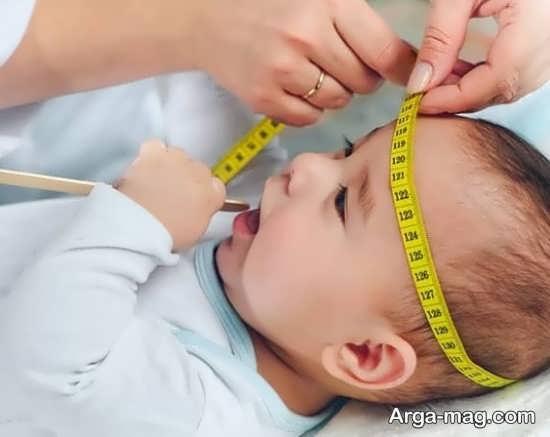 نکات مراقبتی در هفته سوم رشد کودک