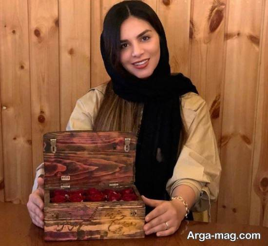 زندگینامه علی قلی زاده و همسرش