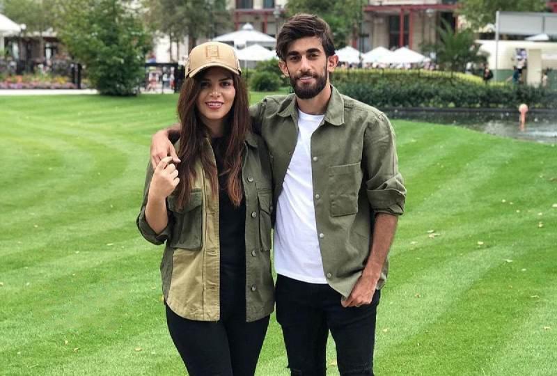 آشنایی با بیوگرافی علی قلی زاده و همسرش