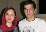 آشنایی با بیوگرافی مهدی صباغی و همسرش