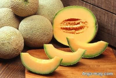 خاصیت هایی برای میوه گرمک