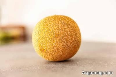خواص میوه گرمک