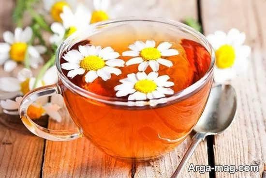 فواید خوردن چای بابونه در حاملگی