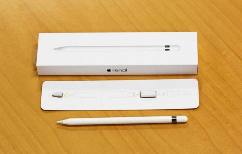 شارژ مداد اپل