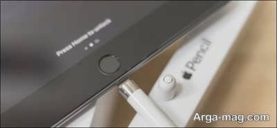 مداد های دیجیتال اپل