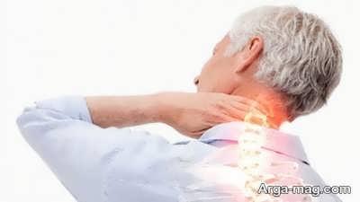 ایجاد آسیب اسپاسم عضلانی