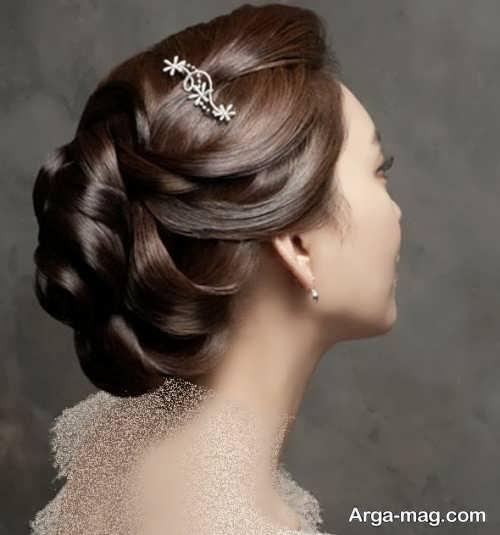 مدل آرایش موی روسی