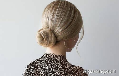 مدل آرایش مو برای افراد قد بلند