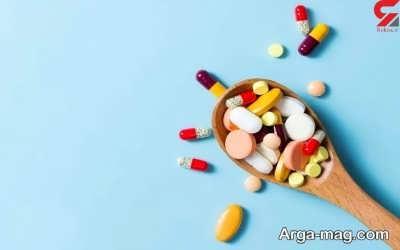 آشنایی با تداخل های دارویی کلونیدین