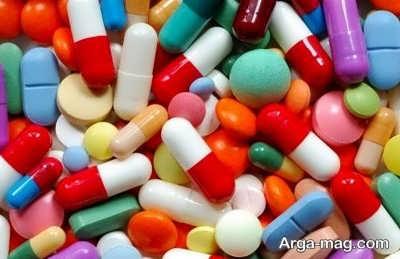 موارد منع مصرف کلونیدین