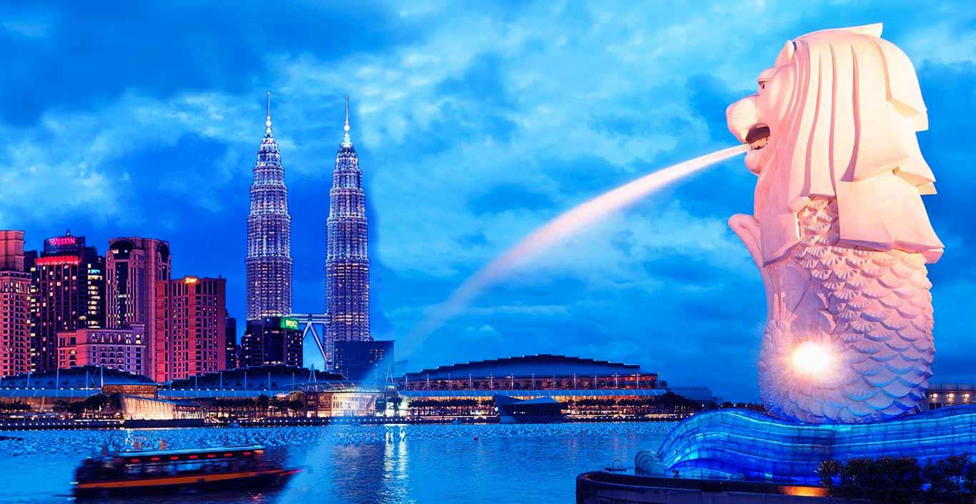 آشنایی با جاذبه های کشور مالزی