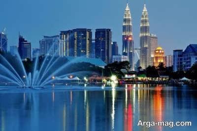 کشور مالزی و دانستنی های جالب درباره آن