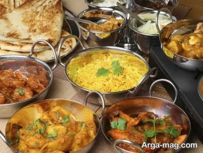 غذاهای معروف سرزمین پاکستان
