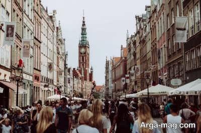 اشنایی با قوانین عمومی در لهستان