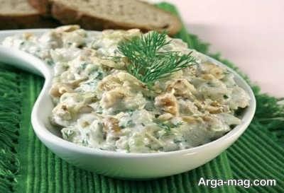 پیشنهاد آشپزی برای آخر هفته با منوی شیرازی