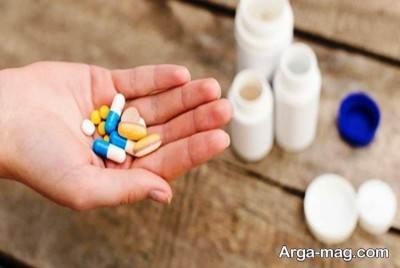 عوارض داروی دینوژست