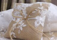 انواع نمونه های ایده آل و متفاوت تزیین بالش عروس