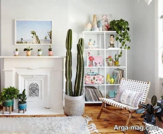 نمونه هایی منحصر به فرد از دیزاین خانه بدون هزینه