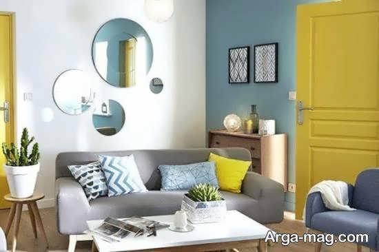 ایده های زیبای دیزاین خانه بدون هزینه