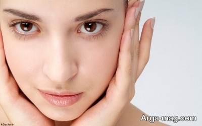 درمان ملانین بیش از حد پوست