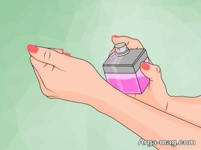 تشخیص تقلبی بودن عطر ها