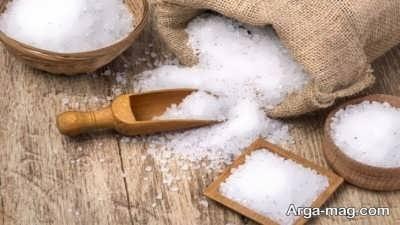 نمک پتاسیم