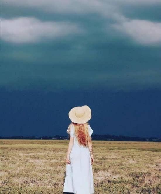 عکس پروفایل رویایی دخترانه جدید