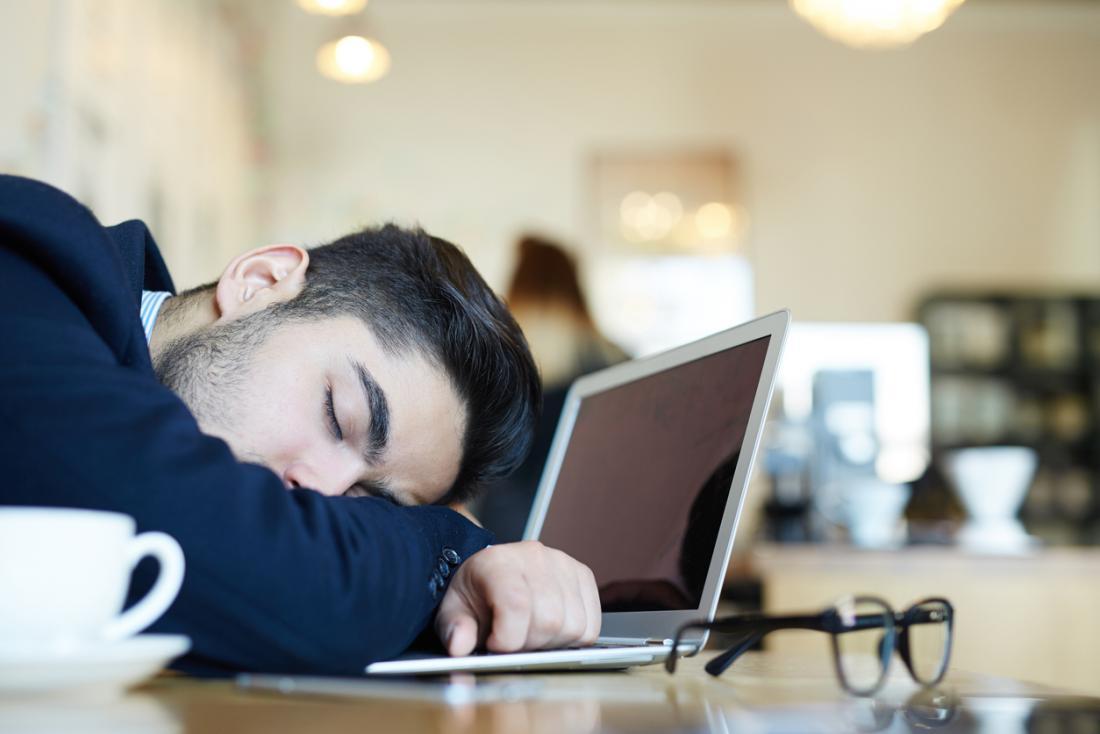 روش هایی برای رفع خواب آلودگی هنگام مطالعه