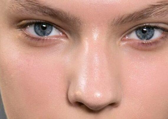 راه های موثر از بین بردن چربی بینی