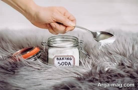روش های مناسب از بین بردن بوی نامطبوع فرش