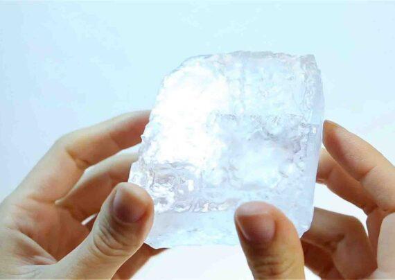انواع سنگ تبخیری