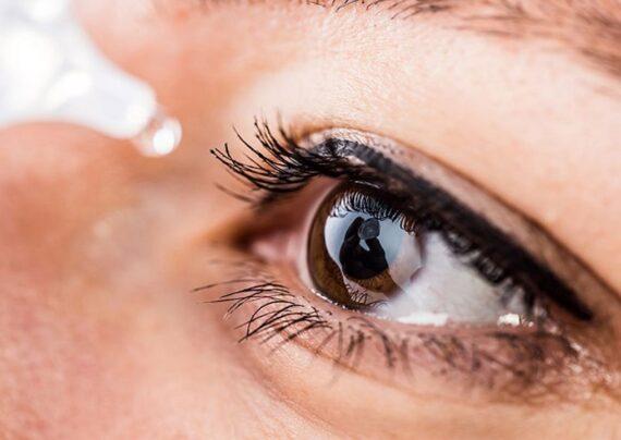 آشنایی با خصوصیات بیماری انتروپیون پلک