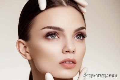 علل ابتلا به آنتروپیون پلک