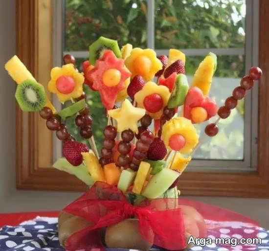 ایده هایی زیبا و خارق العاده از دیزاین انگور