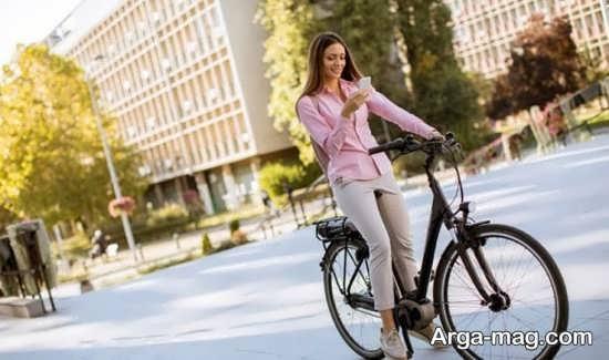 راهنمای خرید دوچرخه برای بانوان