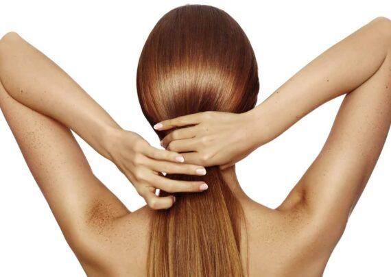 عوامل موثر بر ضخیم شدن مو