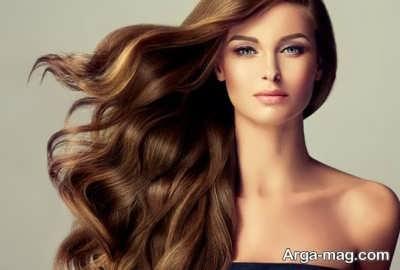 عواملی برای ضخیم شدن مو