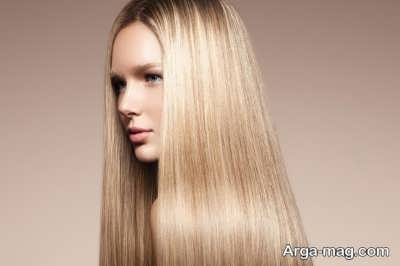 ضخامت دادن به مو