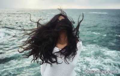 ضخیم کردن موها به چند روش