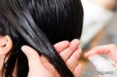 کلفت شدن مو و تقویت آن