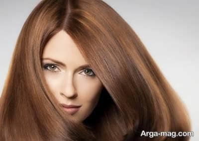 کمک به ضخیم شدن مو
