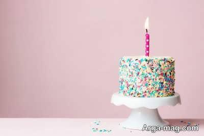 تبریک تولد برای شوهر خواهر