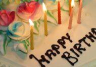 تبریک تولد به شوهر خواهر